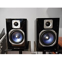 Technical Pro Md 5000 Pair Powered Monitor