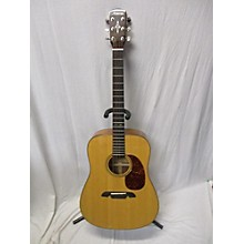Alvarez Md60 Acoustic Guitar