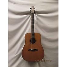 Alvarez Mda70 Acoustic Guitar