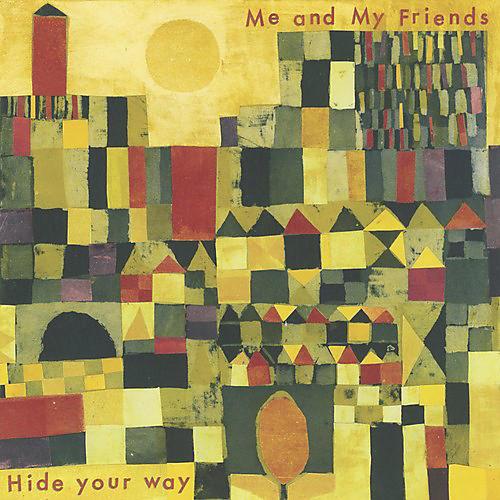 Alliance Me & My Friends - Hide Your Way