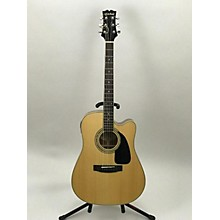 Mitchell Me1ce Acoustic Electric Guitar