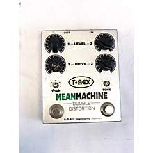 T-Rex Engineering MeanMachine Effect Pedal