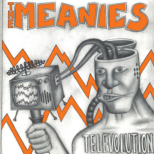Alliance Meanies - Televolution