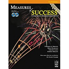 FJH Music Measures of Success Flute Book 2