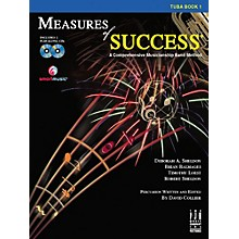 FJH Music Measures of Success Tuba Book 1
