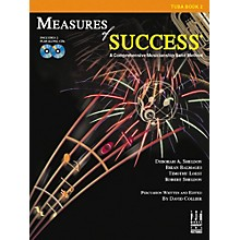 FJH Music Measures of Success Tuba Book 2