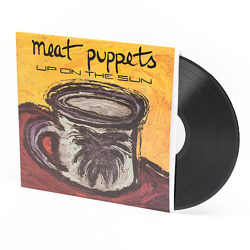 Alliance Meat Puppets - Up on the Sun