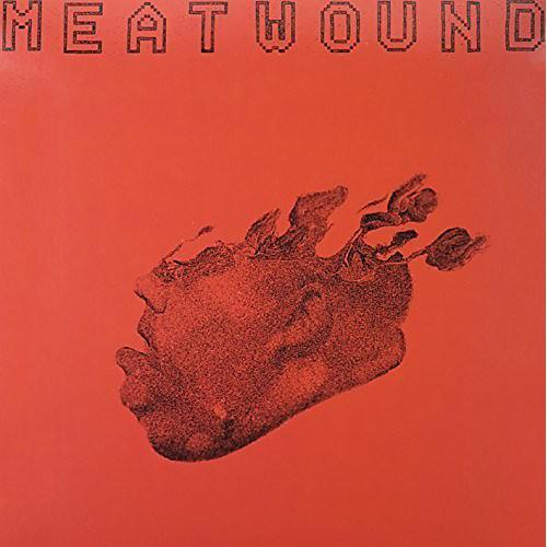 Alliance Meatwound - Addio