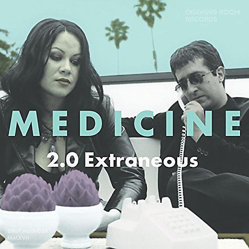 Alliance Medicine - 2.0 Extraneous