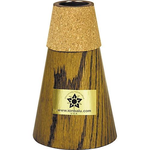 Balu Medium / Small Bell French Horn Practice Mute