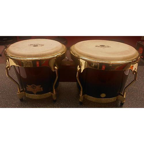LP Medium Caliente Bongo Bongos