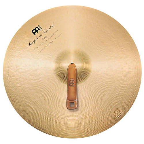 Meinl Medium Heavy Symphonic Cymbal