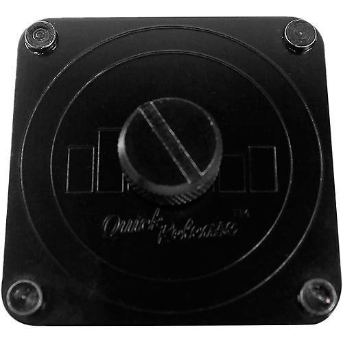 Temple Audio Design Medium Quick Release Pedal Plate