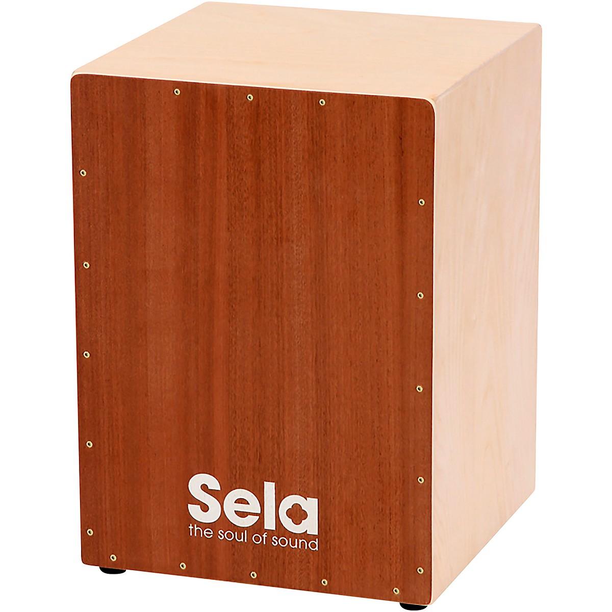 Sela Medium Snare Cajon Kit