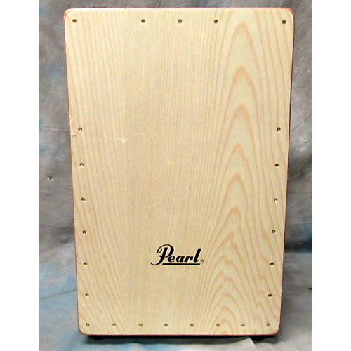 Pearl Medium Two Face Cajon