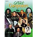 Alfred Meet the Composers 2 CD Classroom Kit thumbnail