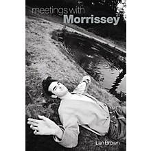 Omnibus Meetings with Morrissey Omnibus Press Series Hardcover