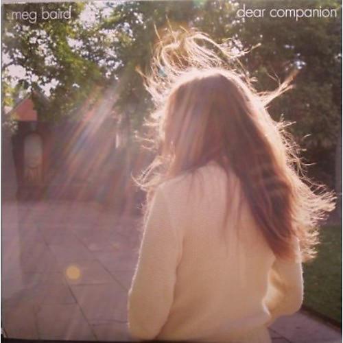 Alliance Meg Baird - Dear Companion
