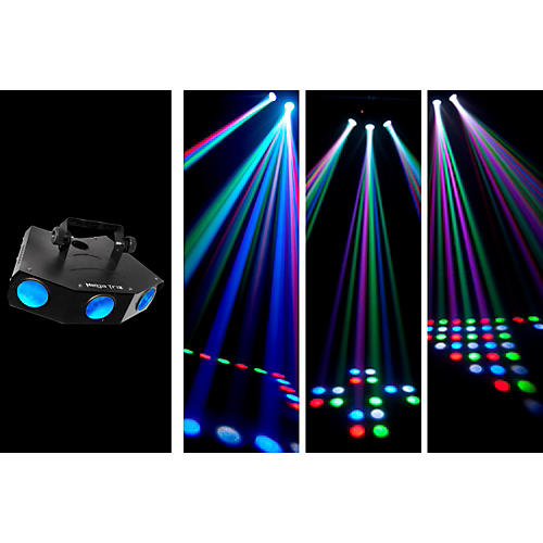 CHAUVET DJ Mega Trix DMX Effect Light