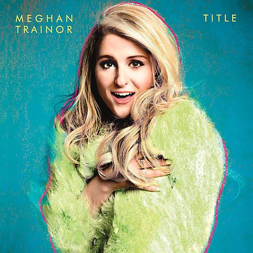Sony Meghan Trainor - Title