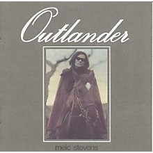 Meic Stevens - Outlander