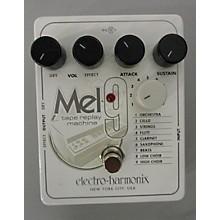 Electro-Harmonix Mel 9 Tape Replay Machine Effect Pedal