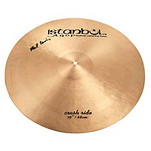Istanbul Agop Mel Lewis Ride Cymbal