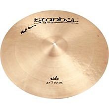 Mel Lewis Ride Cymbal 21 in.