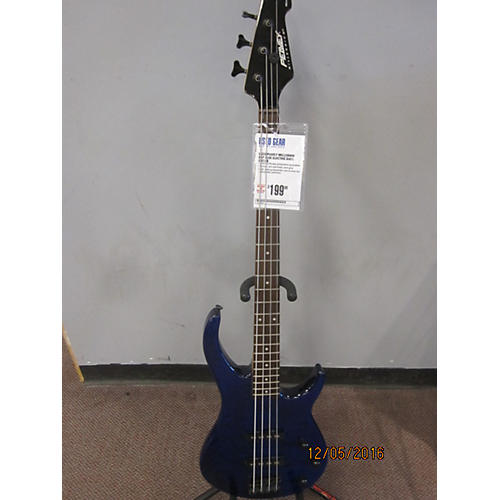 Peavey Mellenium BXP Electric Bass Guitar