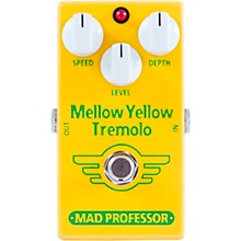 Mad Professor Mellow Yellow Tremolo Effects Pedal