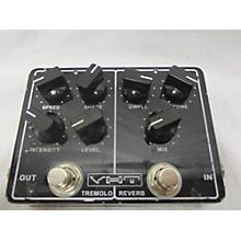 VHT Melo-Verb Effect Pedal