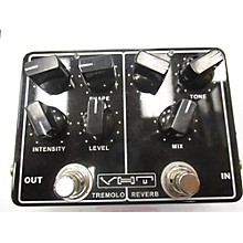 VHT Meloverb Effect Pedal