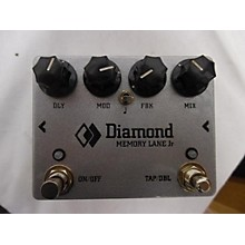 Diamond Amplification Memory Lane Jr Effect Pedal