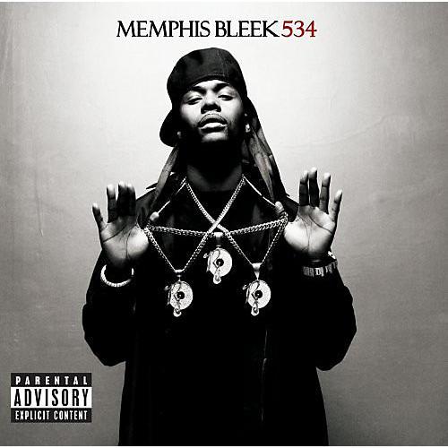 Alliance Memphis Bleek - 534