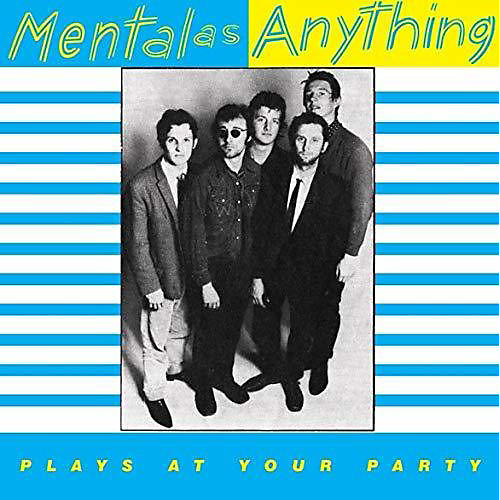 Alliance Mental as Anything - Plays at Your Party