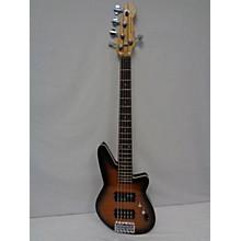 Reverend Mercalli 5 Electric Bass Guitar