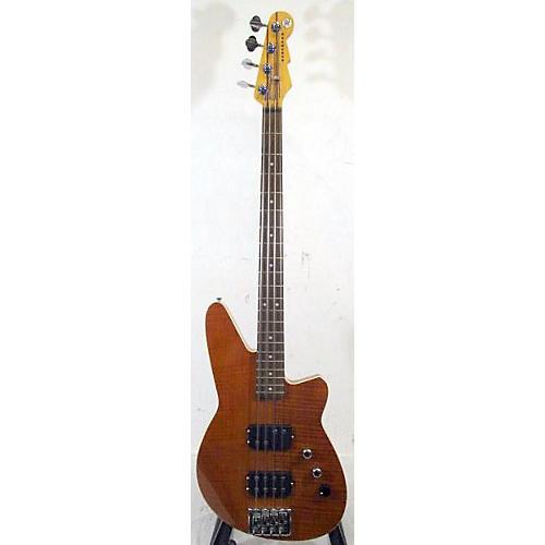 Reverend Mercalli Electric Bass Guitar