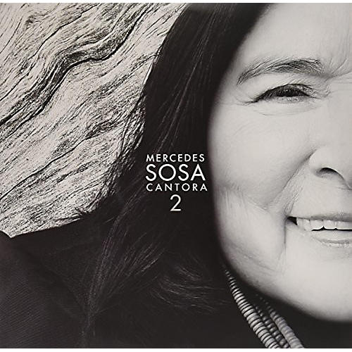 Alliance Mercedes Sosa - Cantora 2