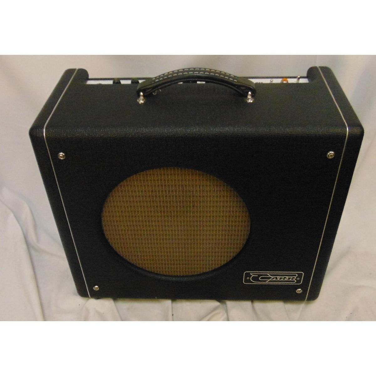 Carr Amplifiers Mercury 8w Tube Guitar Combo Amp