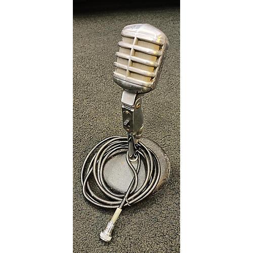Electro-Voice Mercury Model 611 Dynamic Microphone