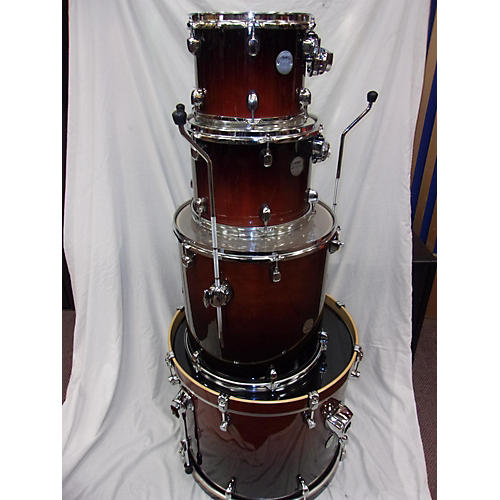 Mapex Meridian Birch Drum Kit