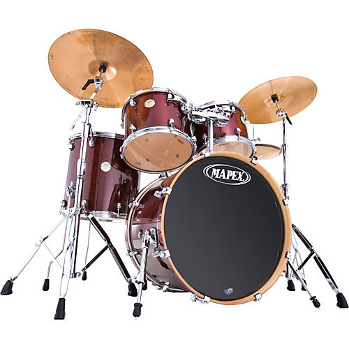 Mapex Meridian Maple Standard 5-Piece Shell Pack