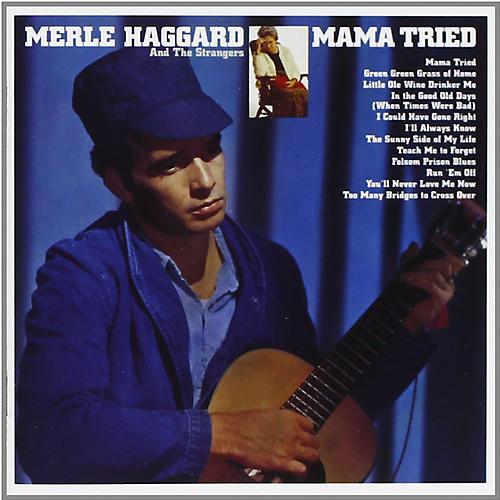 Alliance Merle Haggard - Mama Tried
