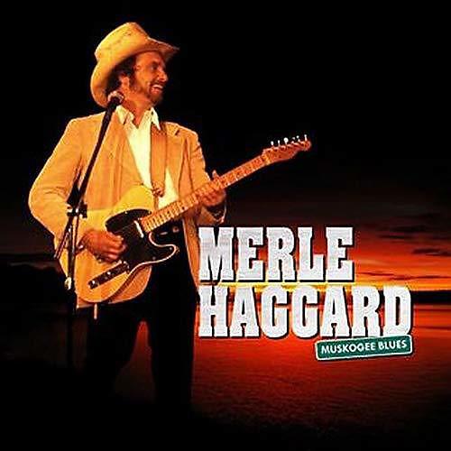Alliance Merle Haggard - Muskogee Blues