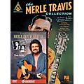 Homespun Merle Travis Guitar Pack Homespun Tapes Series Softcover with DVD Performed by Merle Travis thumbnail