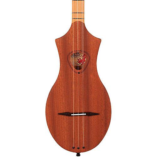 Seagull Merlin Mahogany SG Dulcimer Guitar