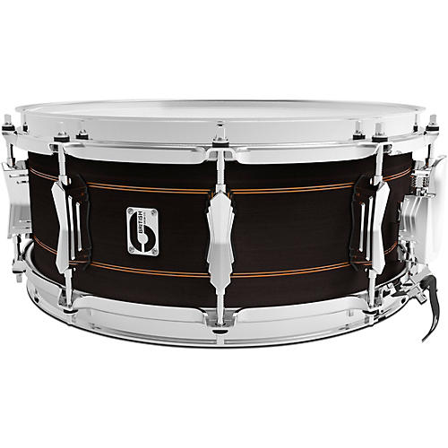 British Drum Co. Merlin Snare Drum
