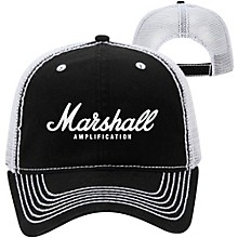 Marshall Mesh Back Cap