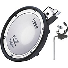 Roland Mesh-Head Percussion Pack - Add on Mesh Head Pad with Mount