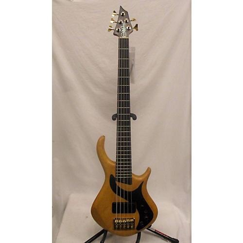 Warrior Messanger Electric Bass Guitar